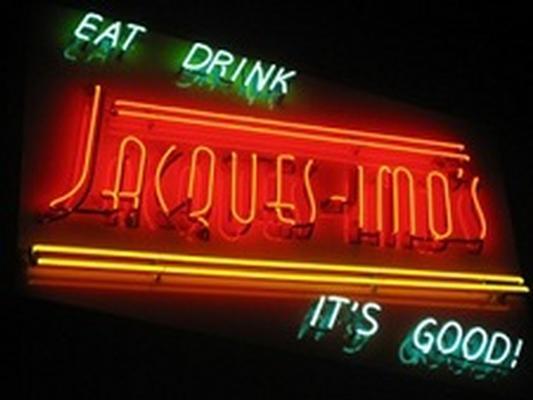 Jacques-Imo's / Crabby Jacks