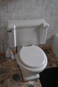 1937 Antique Bathroom set (Sink, Toilet, Tub, Tissue holder & towel rack)