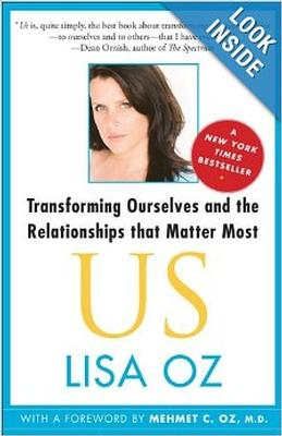 Us by Lisa Oz