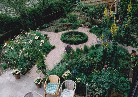 Garden Makeover: 8 Hours of Consultation, Planning & Design
