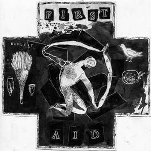 """HENRIK DRESCHER: """"FIRST AID"""""""