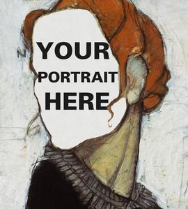 NATALIE ASCENCIOS: YOUR PORTRAIT