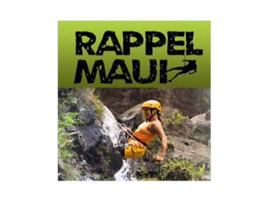 Rappel Waterfalls Adventure For Two