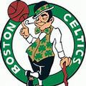 Celtics vs. Raptors - Two 12th Row Tickets to the Last Regular Season Home Game
