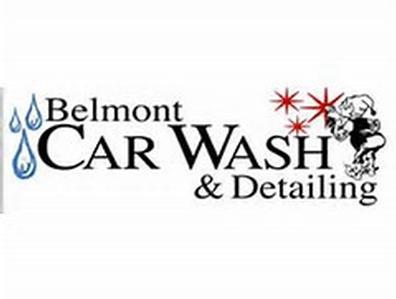 """Big Show"" Car Detailing at the Belmont Car Wash & Detail"