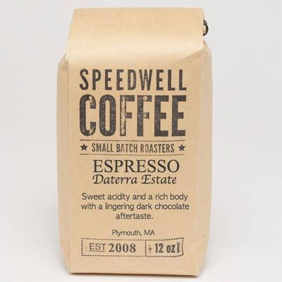 Speedwell Coffee 3 Month Subscription plus Melitta dripper