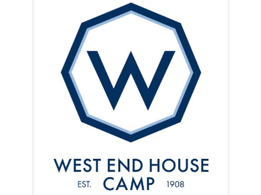 West End House Camp for Boys (two week session for a new camper/family)