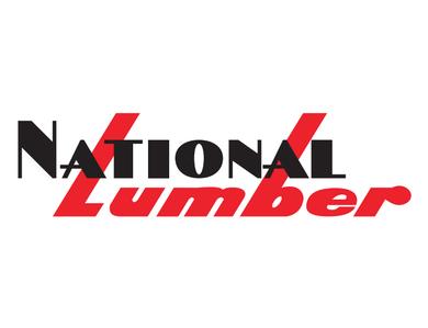 National Lumber -   $100 Gift Card