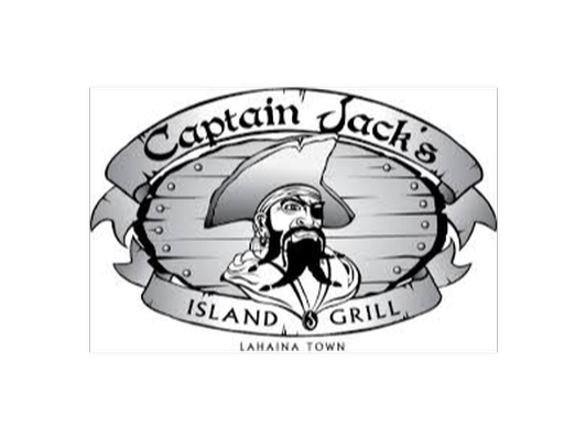 $25 Captain Jacks Gift Card