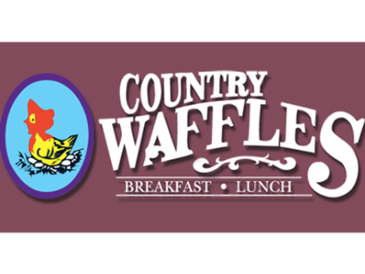 Country Waffles-Multiple Location