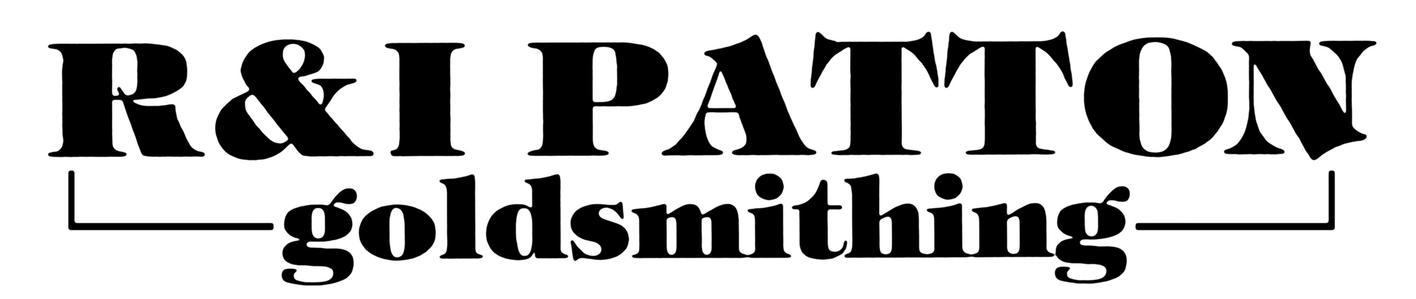 R&I Patton goldsmithing