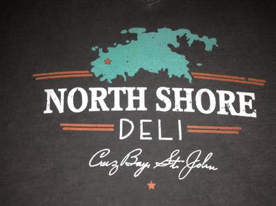 1/2 day Dingy Rental and Lunch from North Shore Deli
