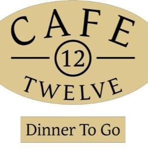 Cafe 12 Gift Certificate for Breakfast for 2