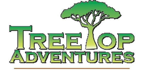 Treetop Adventures, 2 tickets