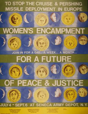 Women's Encampment for a Future of Peace and Justice