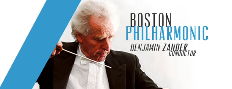 Boston Philharmonic - 2 A Level Tickets for a Performance from the 2018-19 Season