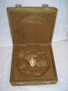 Precious Object #14 - Jonathan Leiter, 2008