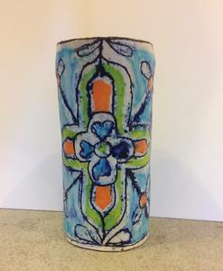 untitled cylinder- Elisabeth Kley, 2011