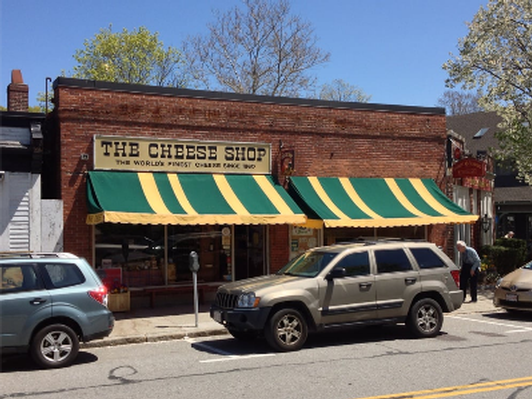 Concord Cheese Shop $25 Gift Certificate