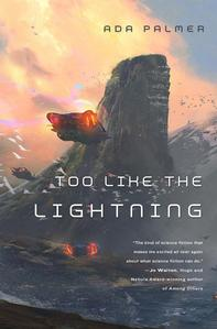 Too Like the Lightning (Autographed)