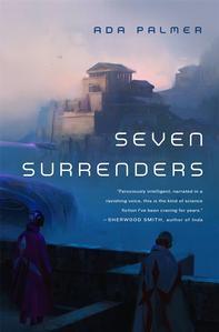 Seven Surrenders (Autographed)