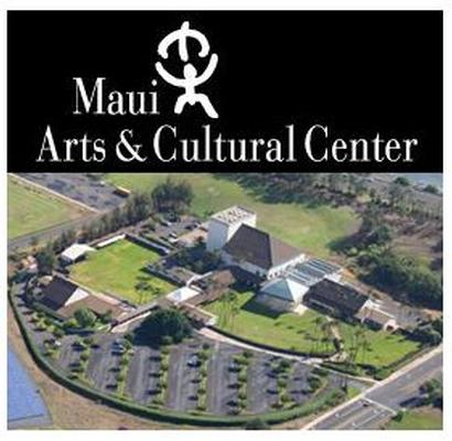 Two Tickets to any Performance Presented by Maui Arts & Cultural Center