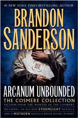Arcanum Unbounded (Autographed)