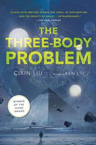 Trilogy: Cixin Liu's Remembrance of Earth's Past