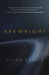Arkwright (Allen Steele)