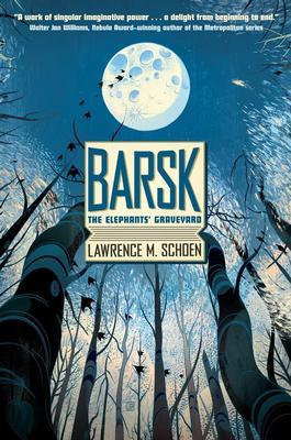 Barsk the Elephants' Graveyard