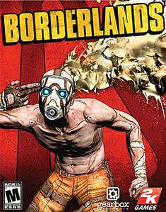 Borderlands 1 Game of the Year Edition Steam Gift