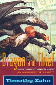 Dragon and Thief Timothy Zahn