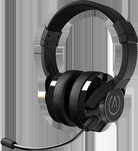 Fusion Gaming Headset