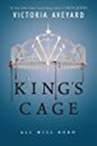 King's Cage Victoria Aveyard