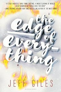 The Edge of Everything -- Jeff Giles