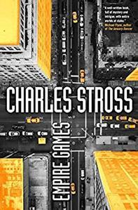 Empire Games -- Charles Stross