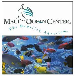 Annual Family Flex Pass to Maui Ocean Center