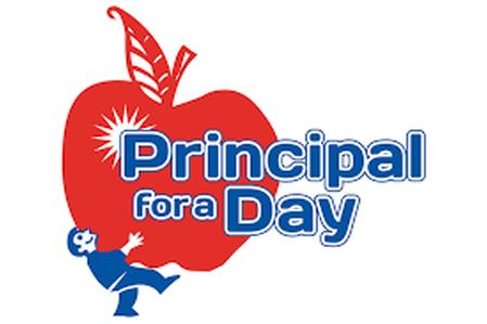 Principal for a Half Day