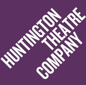 Two tickets to a show at Huntington Theater Company