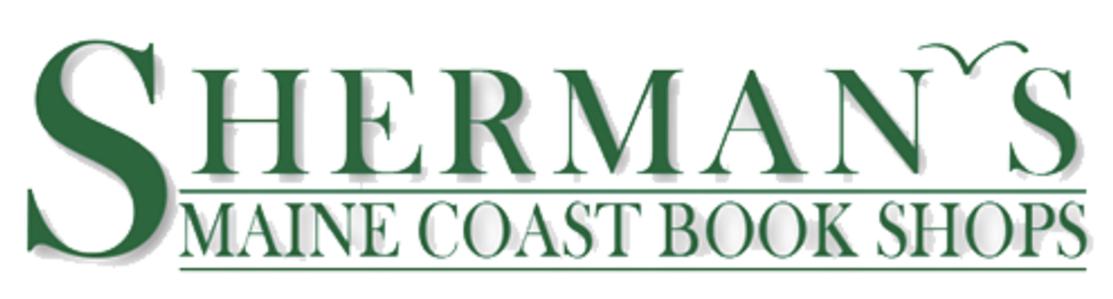 Sherman's Maine Coast Book Shop-$20 Gift Card