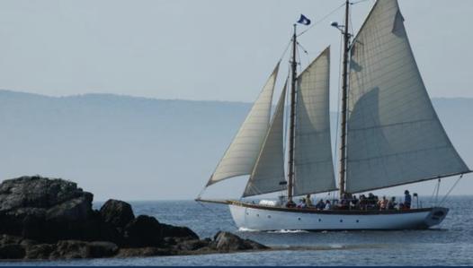 Schooner Olad- 2 Hour Sail