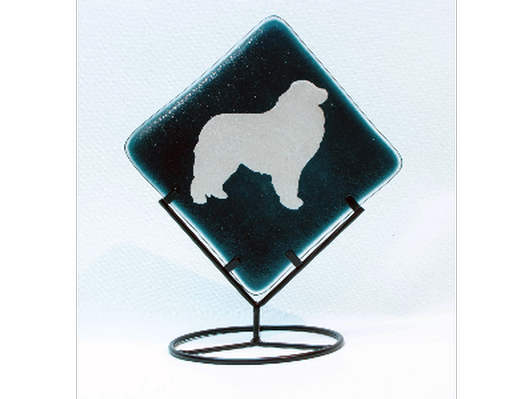 PYR Table Top Piece with Stand