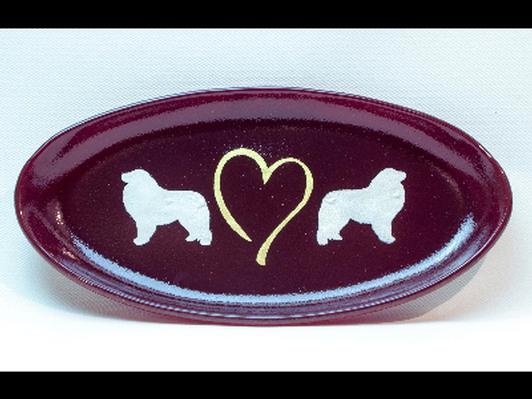 PYR Oval Platter