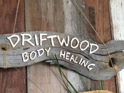 One Hour Massage at Driftwood Body Healing #1