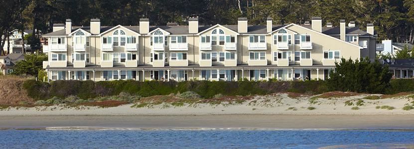 One Night Stay & a Couple's Massage at The Beach House Hotel-HMB
