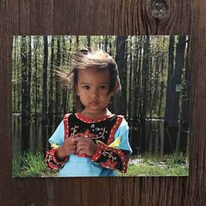 The Warrior Project: Indigenous Children Defend The Earth / Heart Rose