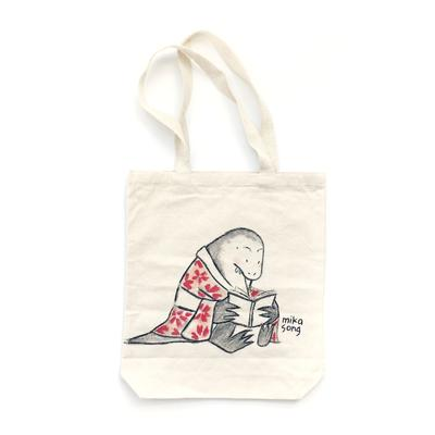 Mika Song Tote