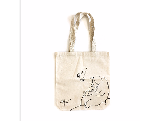 Cybèle Young Tote