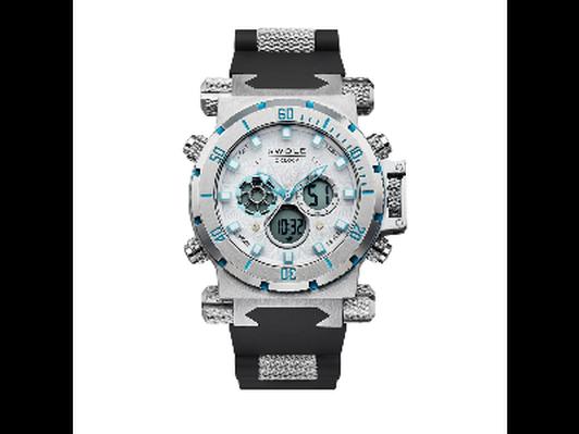 Swole O'Clock Women's Hera Watch