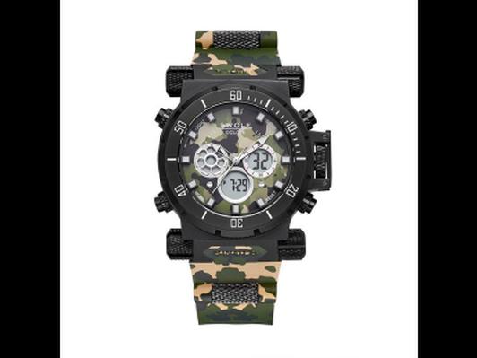 Swole O'Clock Commando 43mm